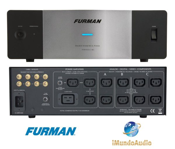 Furman IT-REF 16 E I