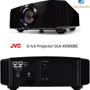 DLA-RS540 - REFERENCE SERIES 4K HDR and Full-HD 3D Projector